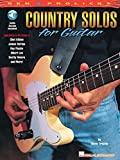 Country Solos for Guitar (Reh U Prolicks Series)