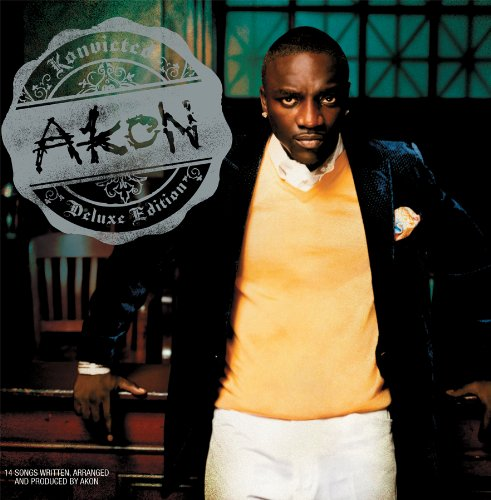 Akon feat. Snoop Dogg  - I Wanna Love You