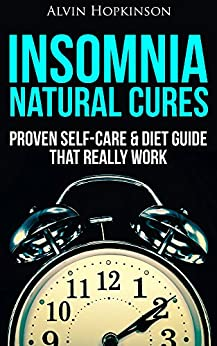 Natural Insomnia Cures That Work