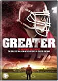 DVD-Greater