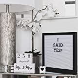 Wedding Countdown Calendar Block Engagement Gifts