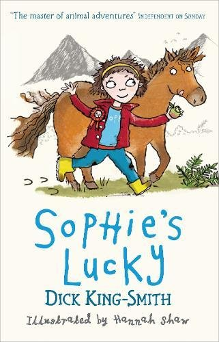Sophie's Lucky (Sophie Adventures)