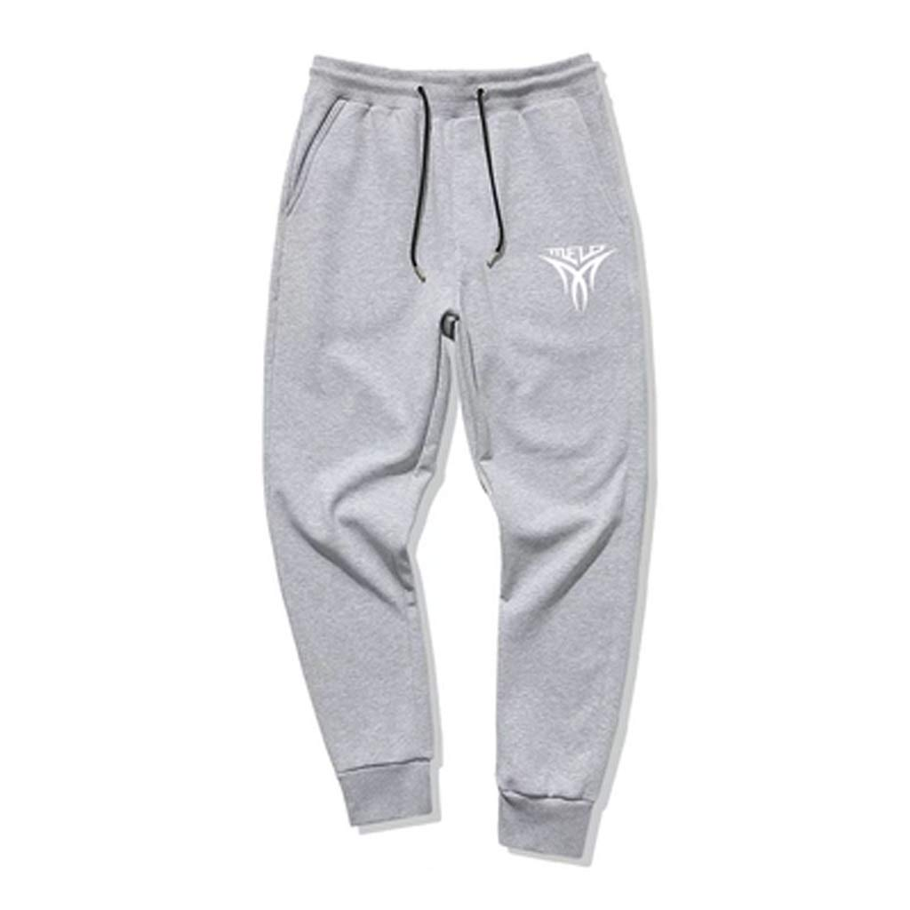 HYYSH Pantalones de Baloncesto Pantalones de chándal Pantalones ...