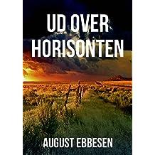 Ud over horisonten (Danish Edition)