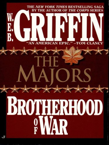 The Majors (Brotherhood of War Book 3)