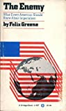 img - for The Enemy: What Every American Should Know About Imperialism (Vintage V-457) book / textbook / text book