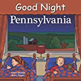 Good Night Pennsylvania, Adam Gamble and Mark Jasper, 1602190747