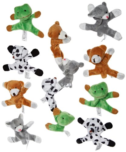 Geddes Locker Buddies - Set of 12