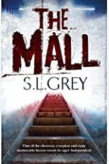 The Mall (Downside Book 1)