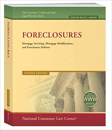Amazon.com: Foreclosures 2012: Includes 2013 Supplement and ...