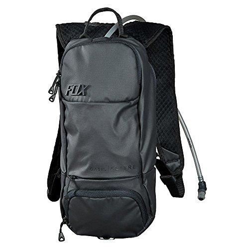 Fox 2015 Oasis Hydration Pack Black 11686-001-OS