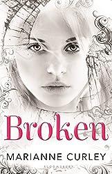 Broken (The Avena Series)