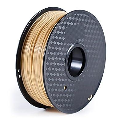 Paramount 3D PETG (Skin - Universal Beige) 1.75mm 1kg Filament [UBRL10017502G]