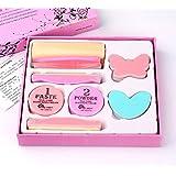 Japanese Manicure Set - Nail Buffing Kit