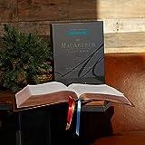 ESV, MacArthur Study Bible, 2nd Edition, Premium