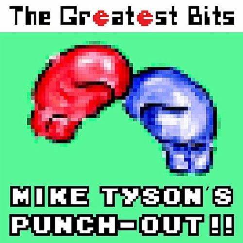 Mike Tyson's Punch-Out!! ()