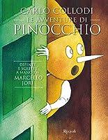 Le avventure di Pinocchio. Ediz. illustrata da Marcello Jori