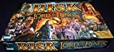 Risk: Lord of the Rings Trilogy Edition by Parker Brothers