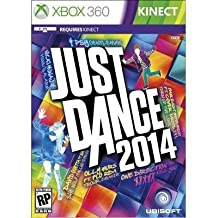 Just Dance 2014 X360 (Please see item detail in description)