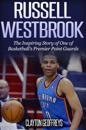 Russell Westbrook Inspiring Basketballs Premier product image