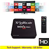 ARCstream 2017 MXQ-PRO SMART MULTIMEDIA BOX