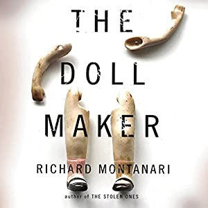 The Doll Maker Audiobook