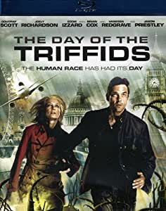 Day Of The Triffids, The (Blu-Ray)