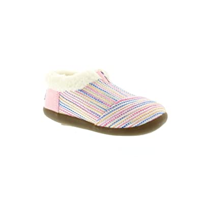 7379cdf7333 TOMS Girls  Slipper-K