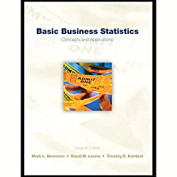 VangoNotes for Basic Business Statistics, 11/e