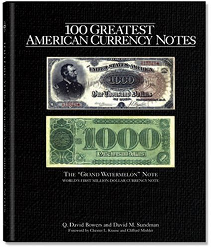 Review 100 Greatest American Currency