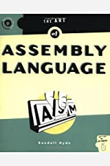 The Art of Assembly Language Paperback