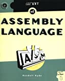 The Art of Assembly Language, Randall Hyde, 1886411972