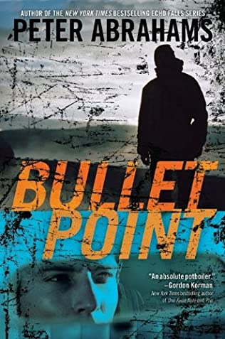 book cover of Bullet Point