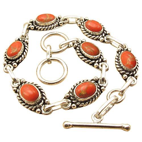 - 7 Natural Gemstone Bracelet 8