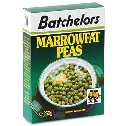 Batchelors Marrowfat Peas - 8.81oz (250g)