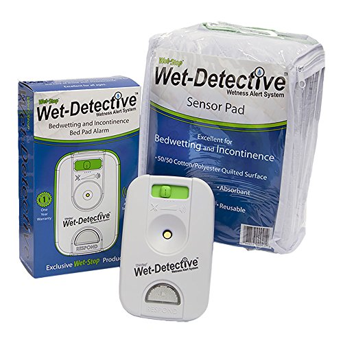 Detective Incontinence Bedwetting System Sensor product image