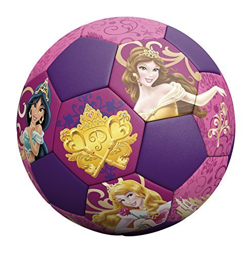 Hedstrom Disney Princess #3 Jr. Soccer Ball, 53-63994AZ by Hedstrom