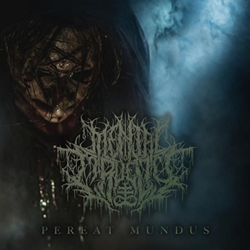 Mental Cruelty-Pereat Mundus-(GM025-2017)-CDEP-FLAC-2017-86D Download