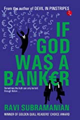 If God Was A Banker Kindle Edition