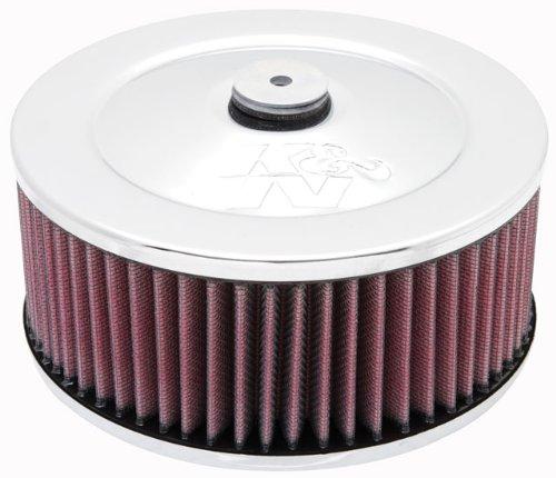 K&N 60-1330 High Performance Custom Assembly