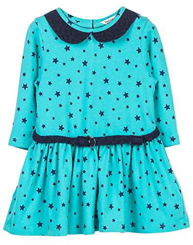 beebay-strat-print-knitted-dress-with-lace-collar-and-belt-18-24m