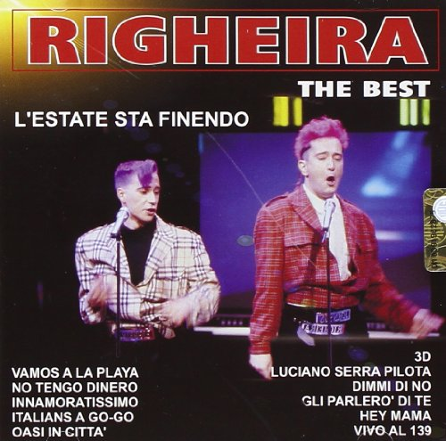 Righeira - IT 80 Italians Do It Better! - Zortam Music