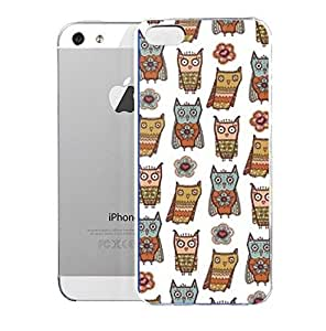Light weight with strong PC plastic case for iPhone iphone 6 4.7 Artists Peter Horjus Lotsa Owls