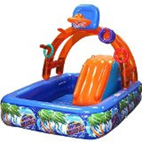 (Banzai Wild Waves Water Park (Discontinued by manufacturer))