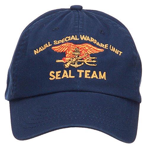 navy seal caps - 6
