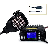 QYT KT-7900D Quad Band Base 136-174/220-270/350-390/400-480mhz Quad Standby Amateur (HAM)