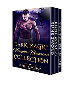 Dark Magic: Vampire Romance Collection