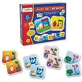 Alef Beis - Alef Bet Memory Game