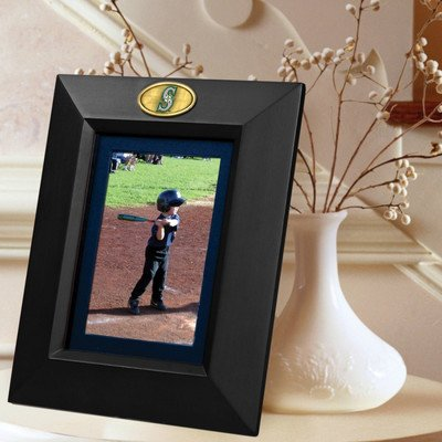 Memory Company Seattle Mariners Picture Frame (Mariners Seattle Memory)