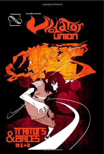 Download Violator Union 2: combo 1&2 (Volume 2) pdf epub